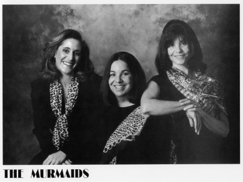 The Murmaids